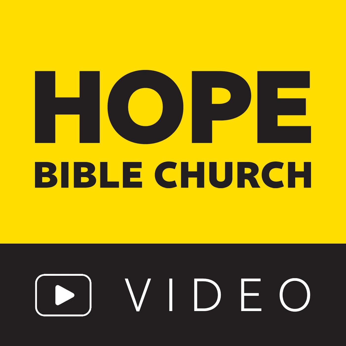 Harvest Bible Chapel Oakville: Video