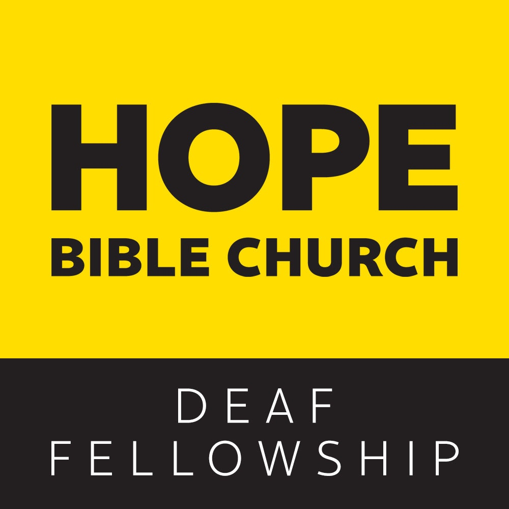 Harvest Bible Chapel Oakville: Deaf Fellowship Video