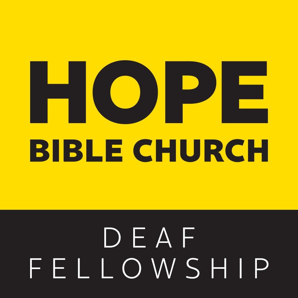 Harvest Bible Chapel Oakville: Deaf Fellowship Video